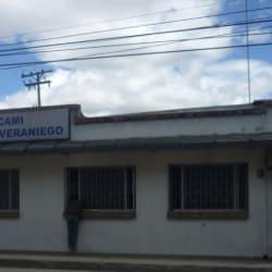 Cami Prado Veraniego en Bogotá