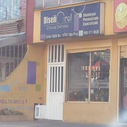 Diseñoral Personalizado y Especializado en Bogotá