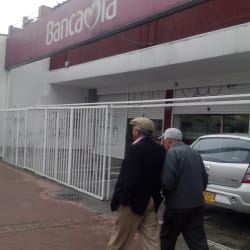 Bancamía Calle 80 en Bogotá