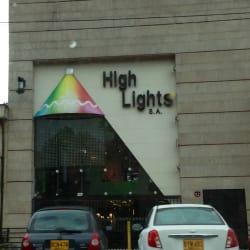 High Lights en Bogotá