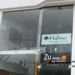 Halma Muebles Diseño Decoración en Bogotá