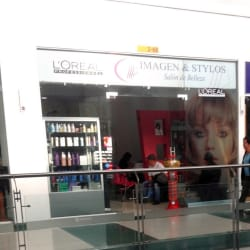Imagen y Stylos en Bogotá