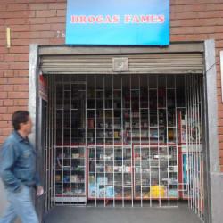 Droguería Fames en Bogotá