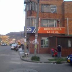 Droguería La 46 JD en Bogotá