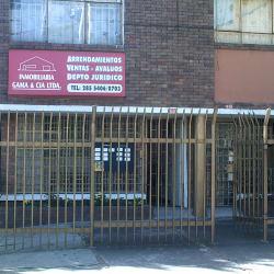 Inmobiliaria Gama & Cia en Bogotá