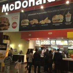 McDonald's Gran Estación en Bogotá