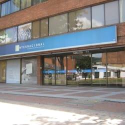 Servibanca Internacional Compañía de Financiamiento en Bogotá