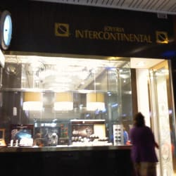 Joyería Intercontinental Unicentro en Bogotá
