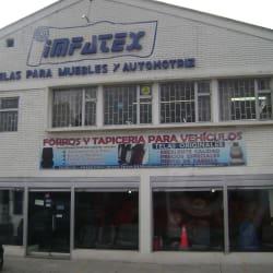 Infatex  en Bogotá