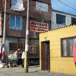 Avisos Escolares Señalización en Bogotá