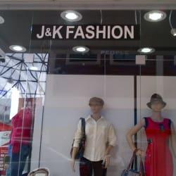 J &K Fashion  en Bogotá