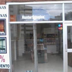 Hunter Douglas Persianas  en Bogotá