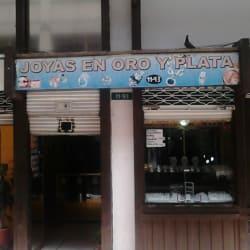Joyas En Oro y Plata en Bogotá