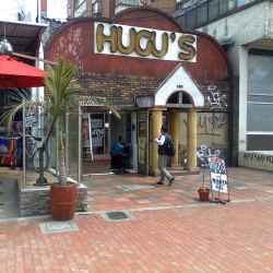 Hugu's en Bogotá