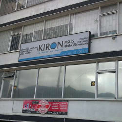 Kiron  en Bogotá