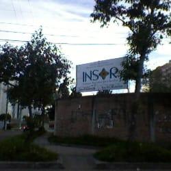 Insor en Bogotá