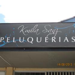 Kmila Sanz Peluquerías en Bogotá