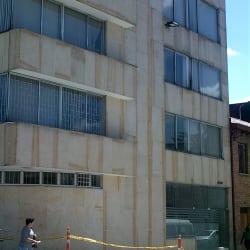 Instituto Alexander Von Humbolt en Bogotá