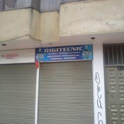Digitecnic en Bogotá