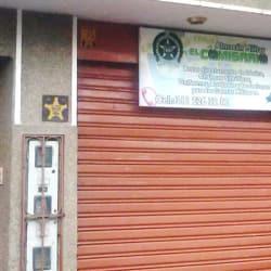 Almacén Militar El Comisario en Bogotá