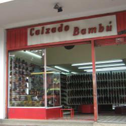 Calzado Bambú en Bogotá