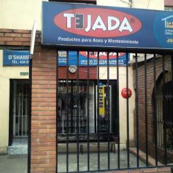 Tejada La Casita Del Aseo en Bogotá