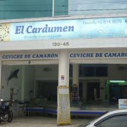 El Cardumen en Bogotá