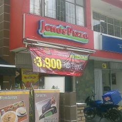 Jeno's Pizza Calle 67 en Bogotá