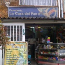 Casa Del Pan # II en Bogotá