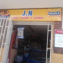 JN en Bogotá