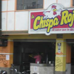 La Chispa Roja Avenida Rojas  en Bogotá