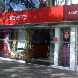 Lafayette 7 de Agosto en Bogotá