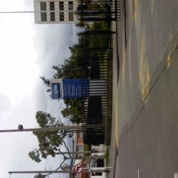 Centro Comercial Cafam Floresta en Bogotá