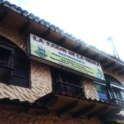 La Sazón De La Negra en Bogotá