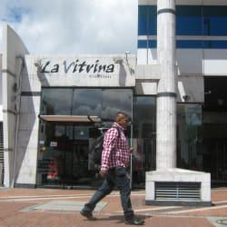 La Vitrina en Bogotá