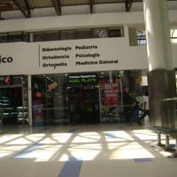 Kool Plays Ciudad Tunal  en Bogotá