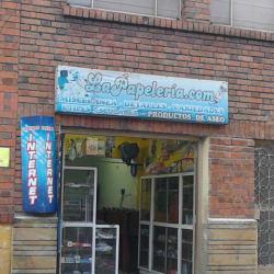 La Papelería.com en Bogotá
