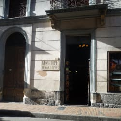 Mamá Lupe Tradición Santafereña en Bogotá