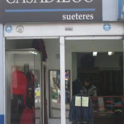 Casadiego Sueteres en Bogotá