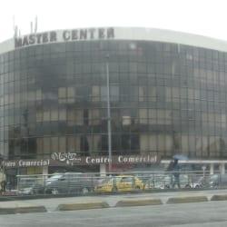 Centro Comercial Master Center en Bogotá