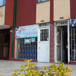 Lavandería y Clínica Del Vestido en Bogotá