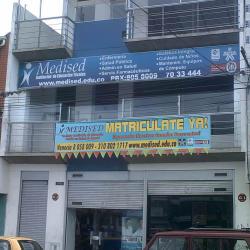 Medised en Bogotá