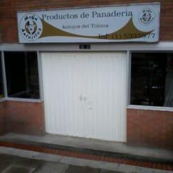 Mega Antojitos en Bogotá