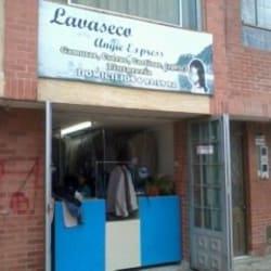 Lavaseco Angie Express en Bogotá