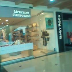 Mercedes Campuzano Atlantis  en Bogotá