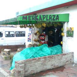 MerKaplaza en Bogotá