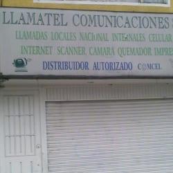 Llamatel Comunicaciones Sol en Bogotá