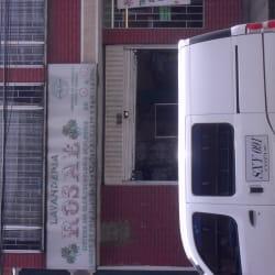 Lavandería El Rosal en Bogotá