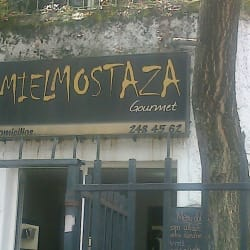 Miel Mostaza Gourmet en Bogotá