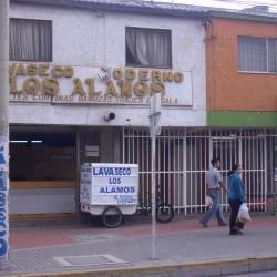Lavaseco Moderno Los Álamos  en Bogotá